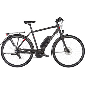 Ortler Zürich Disc FL 7-speed Heren, black matte